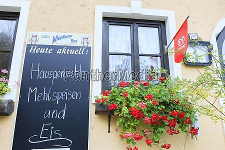 restaurant melk austria