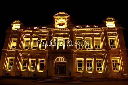 historic opera house 1907 oamaru north