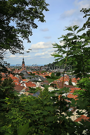 heidelberg is a city on the