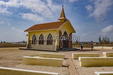alto vista chapel noord aruba