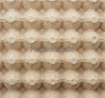 volumetric texture of a beige paper