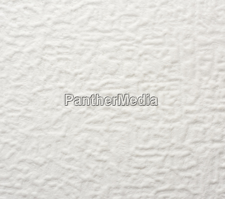 white foam texture with uneven wavy