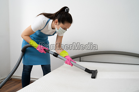 mattress cleaning professional service