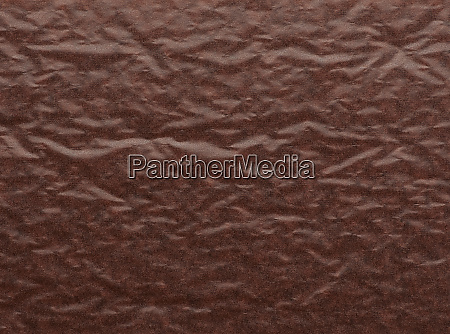 texture empty rectangular brown glossy sheet