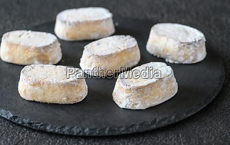 polvoron spanish shortbread