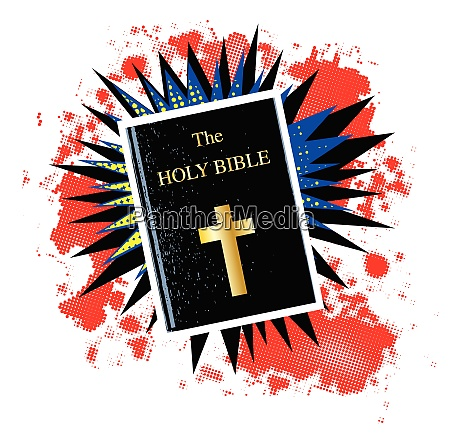 the holy bible book boom