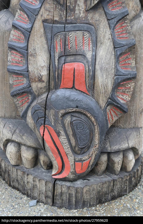 canada, , british, columbia, , vancouver, island., eagle - 27959620