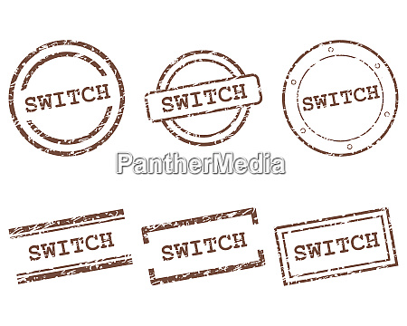 switch stamps