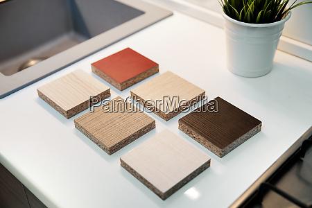 laminate furniture samples for kitchen worktops