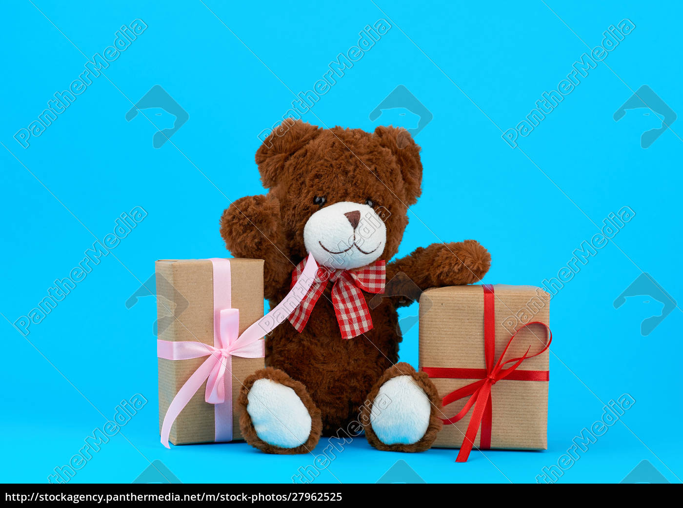 brown, cute, teddy, bear, and, gifts - 27962525