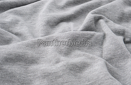gray, cotton, stretch, fabric, for, sewing - 27962564