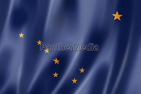 alaska flag usa