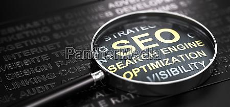 internet marketing and web analytics seo
