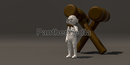 3d illustrator 3d rendering of the