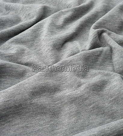 gray cotton stretch fabric for sewing