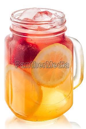 strawberry lemonade jar paths