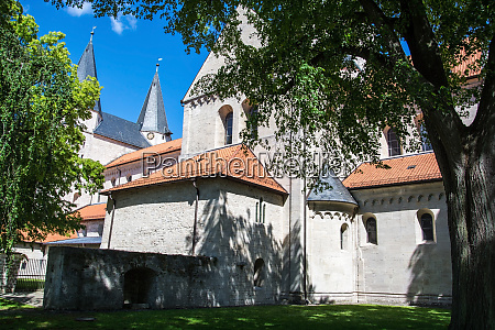 emperors dome koenigslutter germany