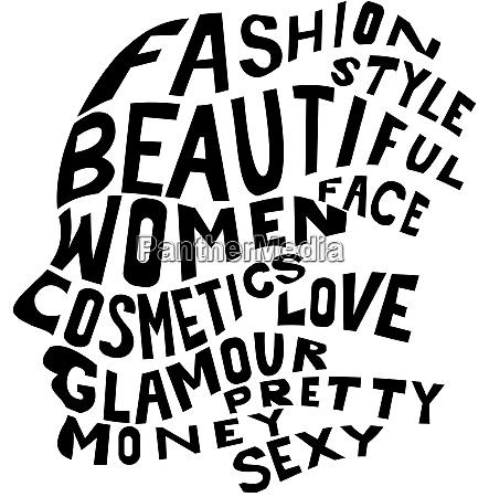 women life concept