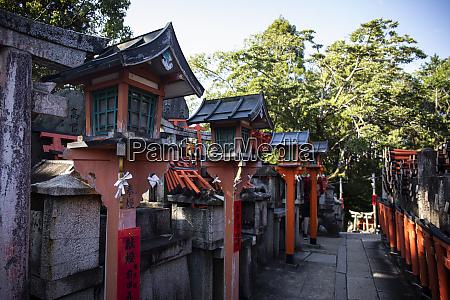 japan kyoto prefecture kyoto city row