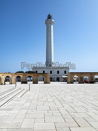 italy province of lecce santa maria