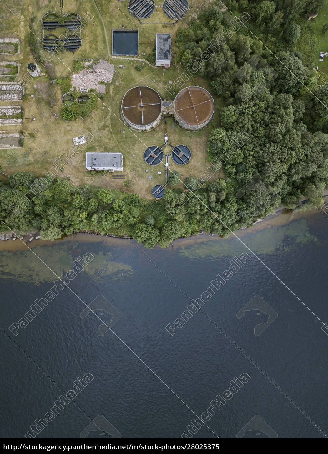 aerial, view, of, hydroelectric, station, by - 28025375