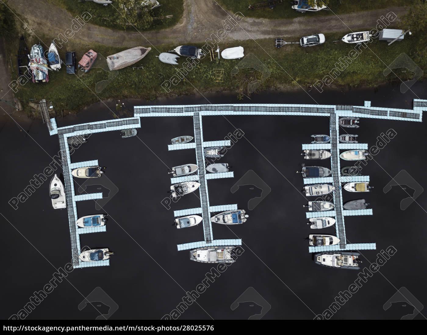 russia, , saint, petersburg, , aerial, view, of - 28025576
