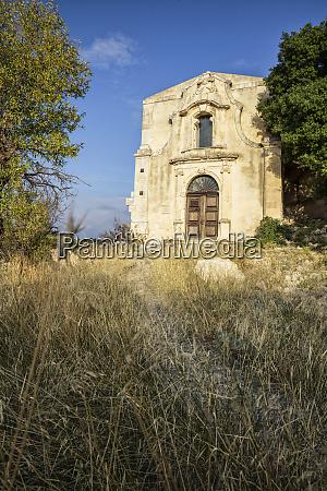 chiesa di santa lucia sicily