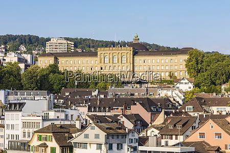 switzerland canton of zurich zurich swiss