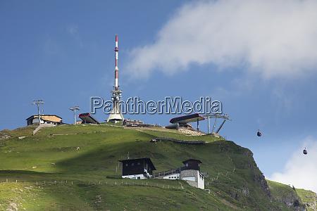austria tyrol kitzbuheler alps kitzbuheler horn