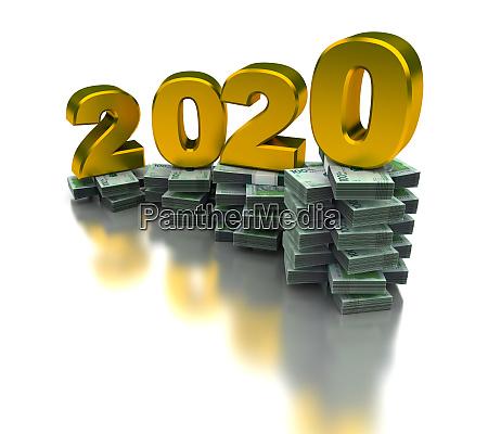 growing colombia economy 2020