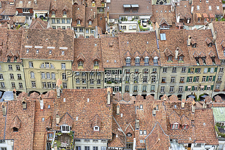 switzerland canton of bern bern cityview
