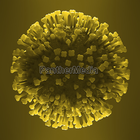 the flu influenza virus influenzavirus viruses