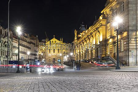 portugal porto district porto vehicle light