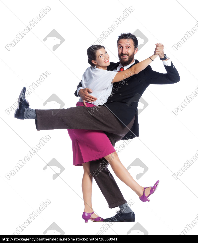 the, swing, dancing - 28059941