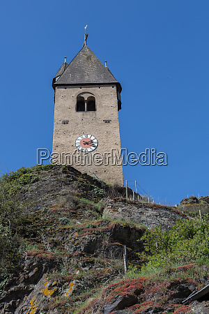 military and bell tower gondorf on