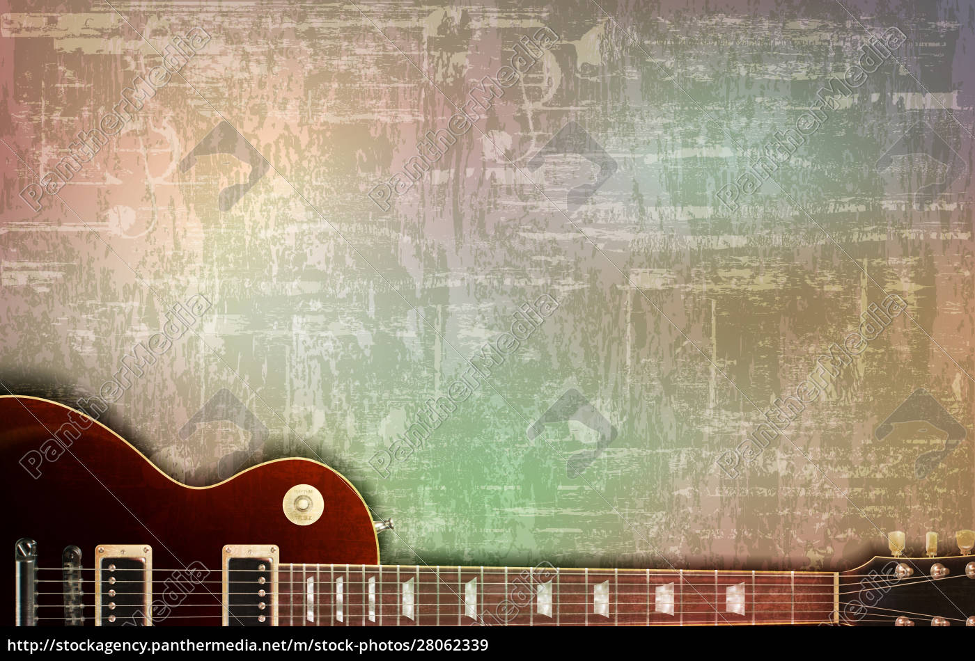 abstract, gray, grunge, vintage, sound, background - 28062339