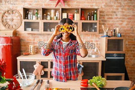 black, woman, having, fun, on, the - 28062715
