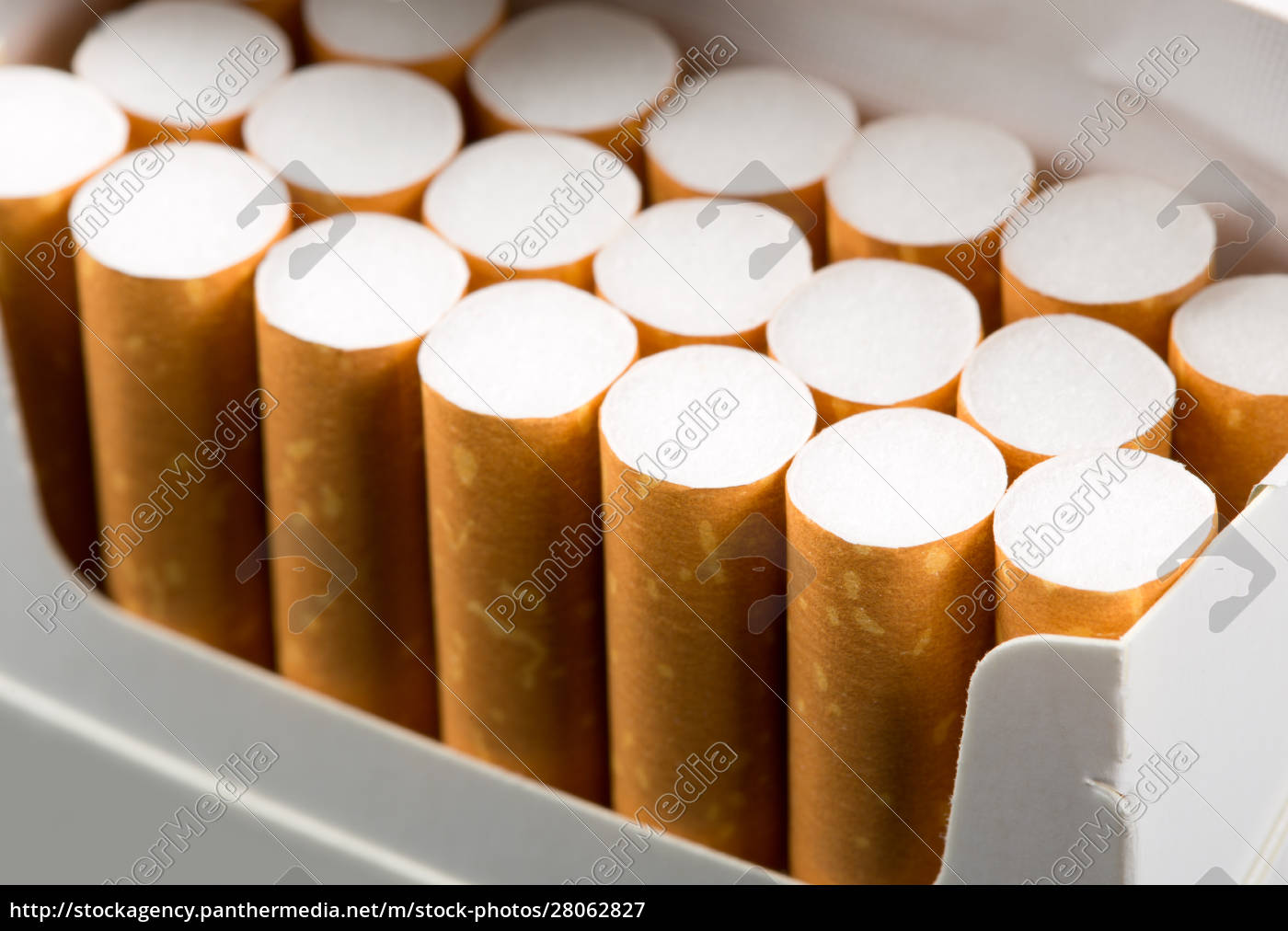 cigarettes, in, pack - 28062827