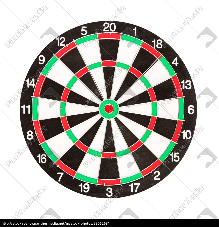 classic, darts, board - 28062631