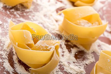 homemade, pasta - 28062847