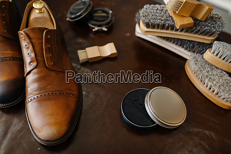 shoe, repair, service, concept, , boots, and - 28062861
