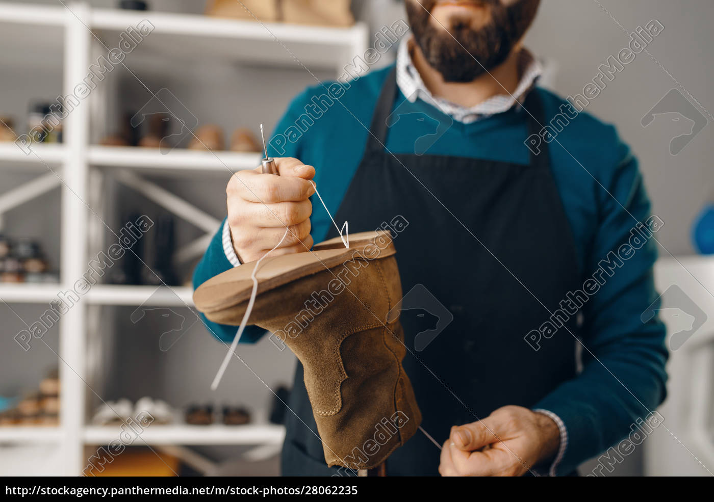 shoemaker, stitches, the, shoe, , footwear, repair - 28062235
