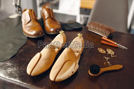 shoemaker, tools, , footwear, repair, service, , nobody - 28062198
