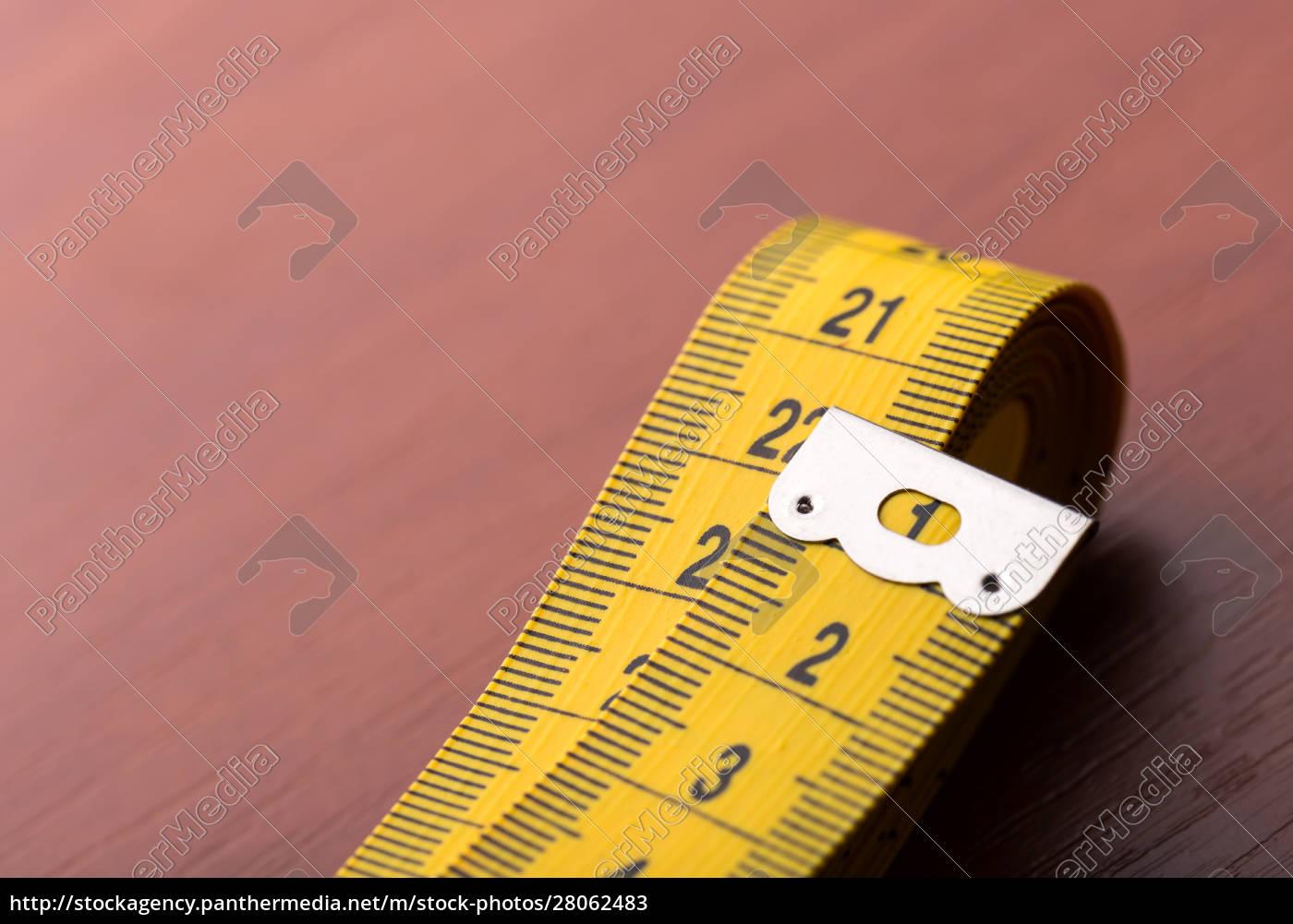 yellow, measurement, tape - 28062483