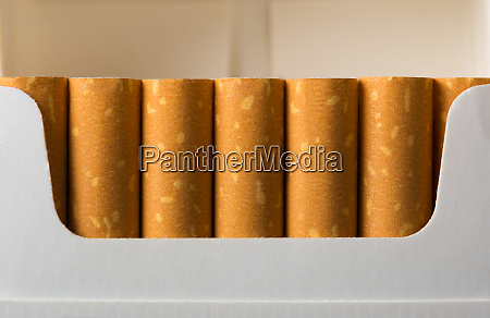 cigarettes, in, pack - 28063324