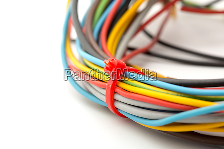 colorful, cables - 28063104