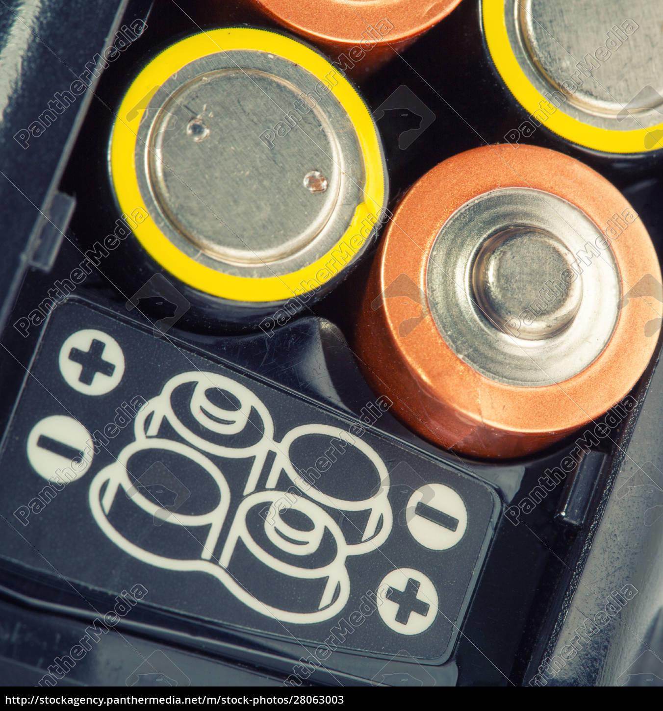 loading, batteries - 28063003
