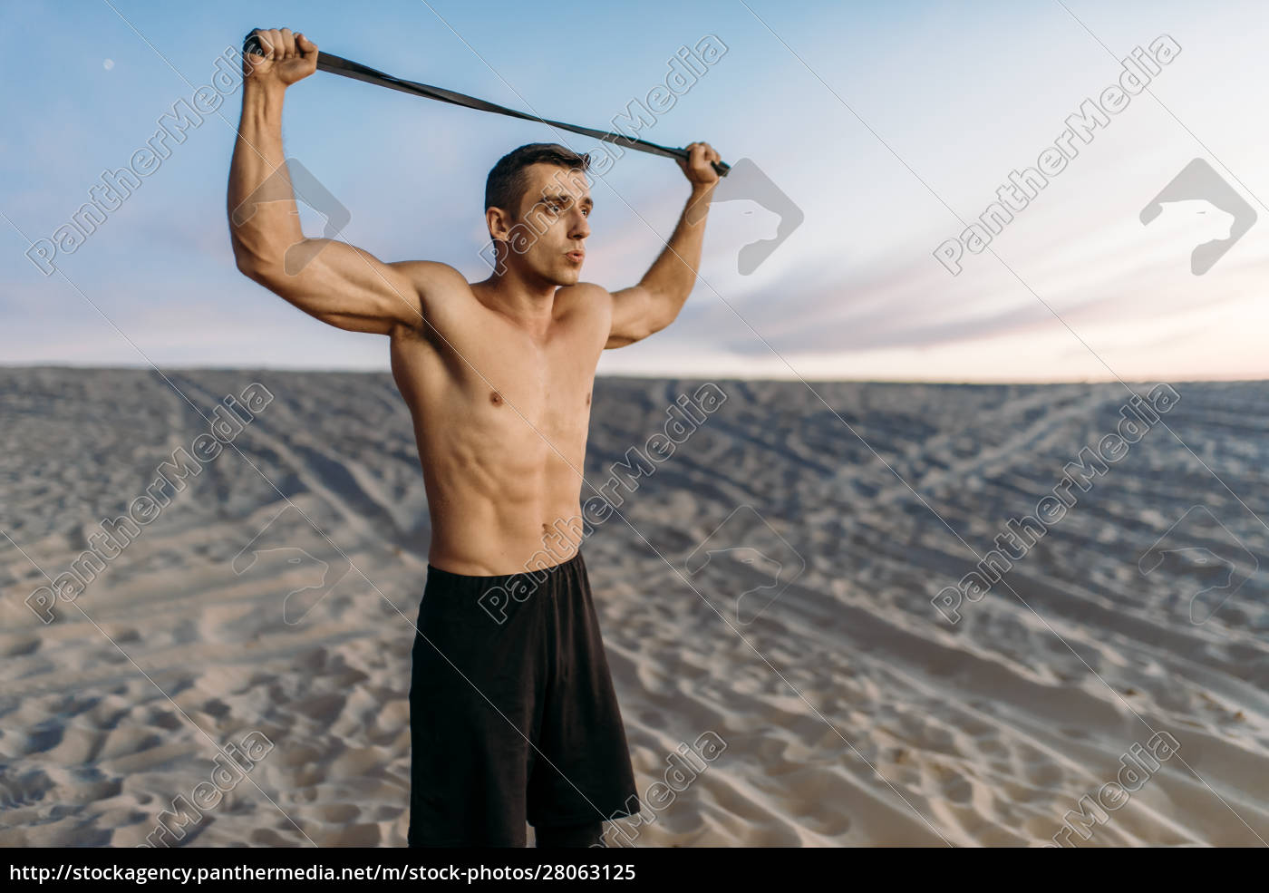 male, athlete, , fit, cross, workout, in - 28063125