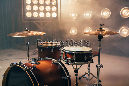 drum kit percussion instrument beat set