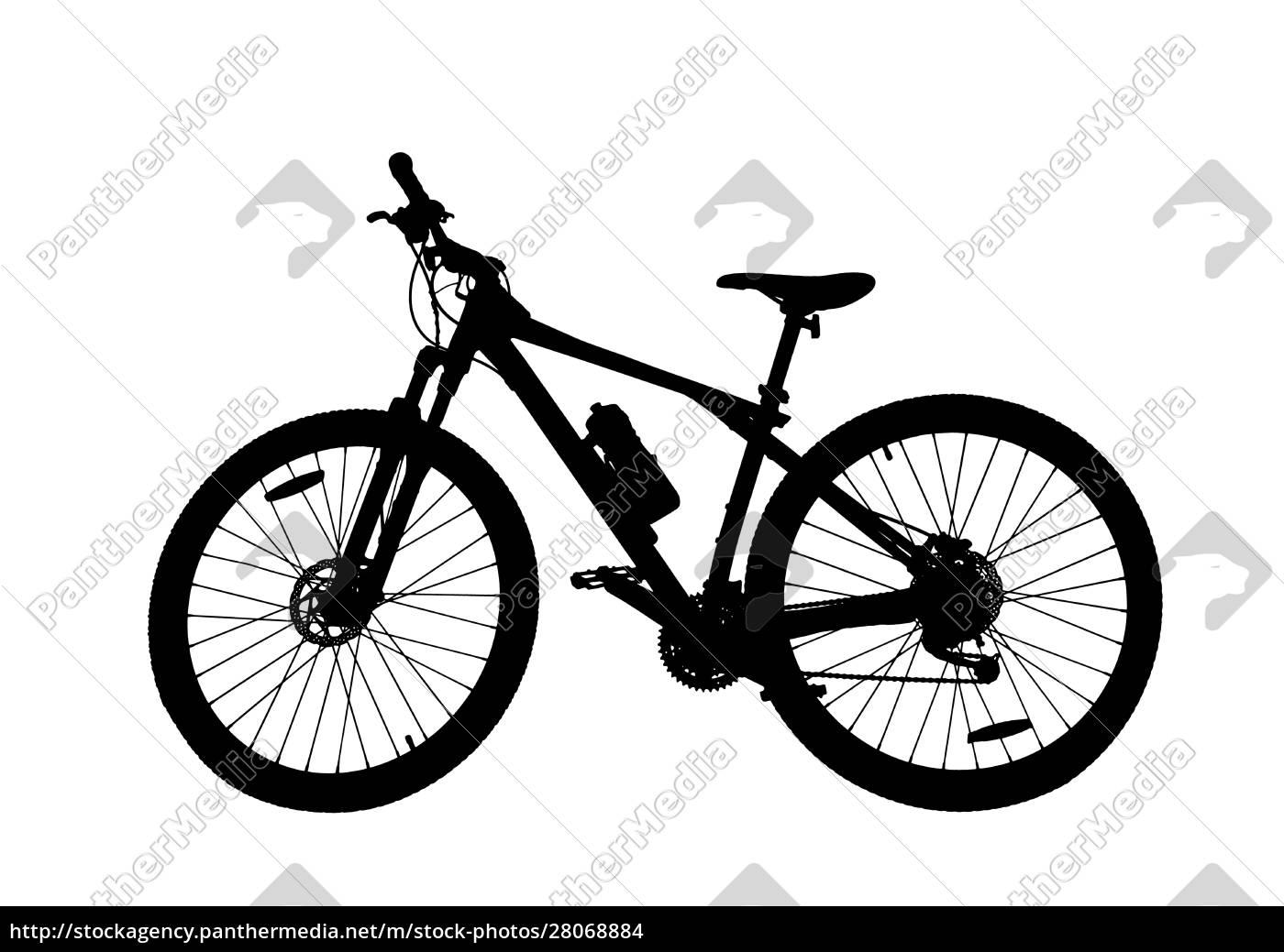 mountain, bike - 28068884